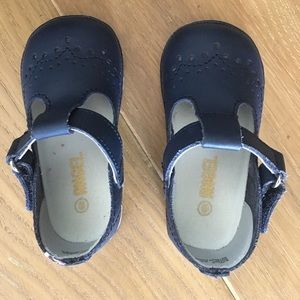Angel Birdie T Strap Shoes